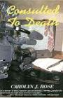 Consulted to Death cover