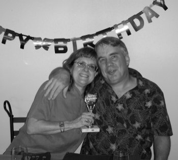 Authors Carolyn J Rose & Mike Nettleton
