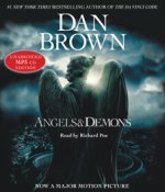 Angels & Demons - Movie Tie-In by Dan Brown