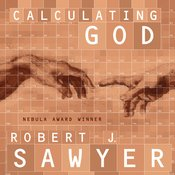 Calculating God by Robert Sawyer