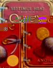 Queste (Septimus Heap, Book 4) by Angie Sage (Author), Mark Zug (Illustrator)