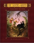 Tales from the Hood (Sisters Grimm, Book 6) by Michael Buckley (Author), Peter Ferguson (Illustrator)