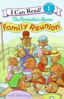 The Berenstain Bears' Family Reunion by Stan & Jan Berenstain