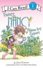 Fancy Nancy: Poison Ivy Expert (I Can Read Book 1) by Jane O'Connor, with illustrators Robin Preiss Glasser and Ted Enik