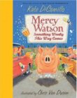 Mercy Watson cover