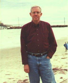 Bill Crider